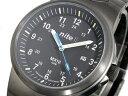 nite ナイト 腕時計 トリチウム発光 MX10-201GS【送料無料】【ポイント10倍】