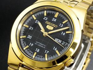 セイコー5SEIKOファイブ腕時計日本製モデルSNKE36J1【送料無料】