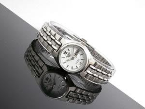 セイコー5SEIKOファイブ腕時計時計自動巻きレディースSYMA43J1