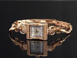 ハミルトンHAMILTONレディハミルトンヴィンテージ腕時計H31241113【送料無料】【24%OFF】【セール】【YDKG円高還元ブランド】