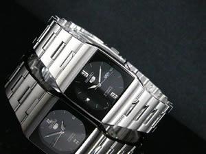セイコー5SEIKOファイブドレス腕時計自動巻きSNY005J1【送料無料】