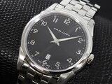 HAMILTON ハミルトン ジャズマスター 腕時計 シンライン H38511133【送料無料】【ポイント10倍】