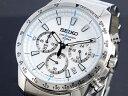 セイコー SEIKO 腕時計 メンズ クロノグラフ SSB025P1【...