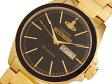 ヴィヴィアン ウエストウッド VIVIENNE WESTWOOD 腕時計 メンズ VV063GD【楽ギフ_包装】H2【ポイント10倍】