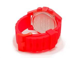 ニクソンNIXONユニットUNIT腕時計時計A197-1156オレンジ【33%OFF】【セール】【YDKG円高還元ブランド】【ポイント10倍】【_包装】