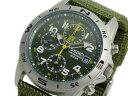 セイコー SEIKO クロノグラフ メンズ 腕時計 時計 SND377R グリーン