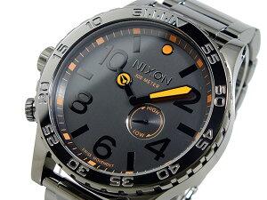 ニクソンNIXON51-30タイドTIDE腕時計A057-1235【送料無料】【YDKG円高還元ブランド】【ポイント10倍】【_包装】