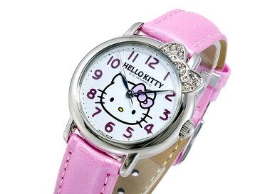 シチズン CITIZEN ハローキティー クオーツ レディース 腕時計 時計 0001N001【楽ギフ_包装】【ポイント10倍】