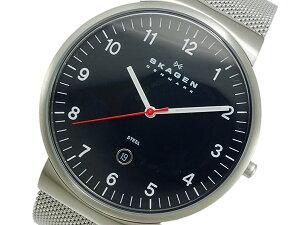 スカーゲンSKAGEN腕時計時計SKW6051【YDKG円高還元ブランド】【ポイント10倍】【_包装】