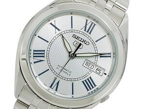 セイコーSEIKOセイコー5SEIKO5自動巻メンズ腕時計時計SNKL29K1【YDKG円高還元ブランド】【ポイント10倍】【_包装】
