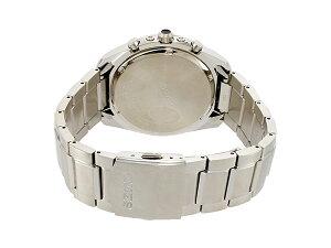 セイコーSEIKOソーラーメンズクロノ腕時計時計SSC213P1【YDKG円高還元ブランド】【ポイント10倍】【_包装】
