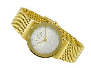 スカーゲンSKAGEN腕時計時計358SGGD【YDKG円高還元ブランド】【ポイント10倍】【_包装】