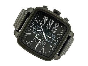 ディーゼルDIESELクロノグラフメンズ腕時計時計DZ4300【YDKG円高還元ブランド】【ポイント10倍】【_包装】
