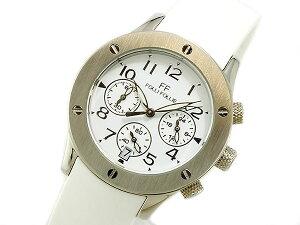 フォリフォリFOLLIFOLLIEレディース腕時計WT6T042SEW【送料無料】【YDKG円高還元ブランド】【ポイント10倍】【_包装】
