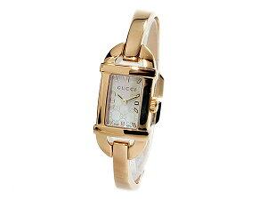 グッチGUCCI6800クォーツレディース腕時計YA068584【送料無料】【ポイント10倍】【_包装】