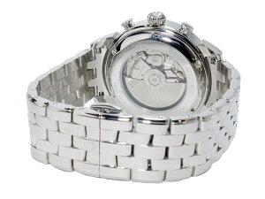ブローバBULOVAアキュトロンACCUTRON自動巻きクロノグラフメンズ腕時計63C106【送料無料】【ポイント10倍】【_包装】
