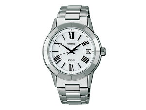 セイコーSEIKOドルチェソーラー電波メンズ腕時計SADZ157国内正規【送料無料】【ポイント10倍】【_包装】