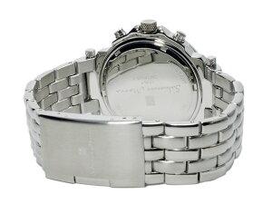 サルバトーレマーラSALVATOREMARRAクオーツメンズ腕時計時計SM14118-SSWH【ポイント10倍】【_包装】