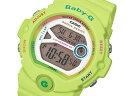 カシオ ベビーG フォー・ランニング レディース 腕時計 時計 BG-6903-3JF 国内正規