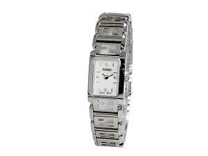 フェンディFENDIフォーエバーForeverクオーツレディース腕時計F125240D【送料無料】【ポイント10倍】【_包装】