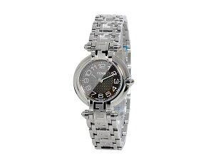 フェンディFENDIズッカZuccaクオーツレディース腕時計F75220【送料無料】【ポイント10倍】【_包装】