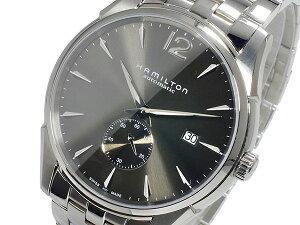 ハミルトンHAMILTONジャズマスターJAZZMASTER自動巻きメンズ腕時計H38655185【送料無料】【ポイント10倍】【_包装】