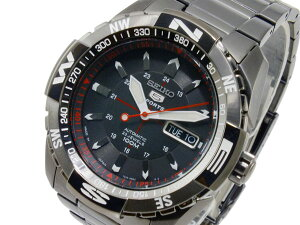 セイコーSEIKOセイコー5スポーツ5SPORTS自動巻メンズ腕時計時計SNZJ11J1【ポイント10倍】【_包装】