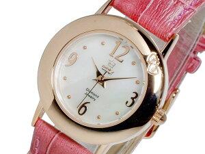 【ラッピング無料】ピンキーウォルマン PINKY WOLMAN クオーツ レディース 腕時計 時計 P0014A-...