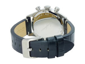 アルカフトゥーラARCAFUTURAクオーツメンズデュアルタイム腕時計時計866SLBK【ポイント10倍】【_包装】