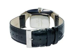 アルカフトゥーラARCAFUTURAクオーツメンズ腕時計時計EC494BK【ポイント10倍】【_包装】