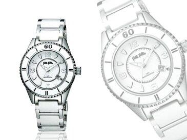 フォリフォリ FOLLI FOLLIE レディース 腕時計 時計 WF4T0015BDW
