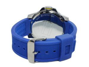 トミーヒルフィガーTOMMYHILFIGERクオーツメンズ腕時計時計1791010【ポイント10倍】【_包装】