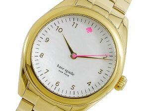 ケイトスペードKATESPADEクオーツレディース腕時計時計1YRU0027【ポイント10倍】【_包装】