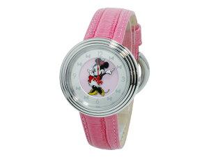 ディズニーウオッチDisneyWatchミニーマウスレディース腕時計時計140214-MN【ポイント10倍】【_包装】