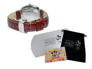 ディズニーウオッチDisneyWatchミッキーマウスレディース腕時計時計MK1190-D【ポイント10倍】【_包装】