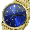 マーク バイ マークジェイコブス クオーツ レディース 腕時計 時計 MBM3343 ブルー