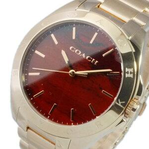 コーチCOACHトリステンクオーツレディース腕時計14502054【送料無料】【ポイント10倍】【_包装】