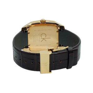 カルバンクラインCALVINKLEINリセスクオーツメンズ腕時計時計K2K216.20【ポイント10倍】【_包装】