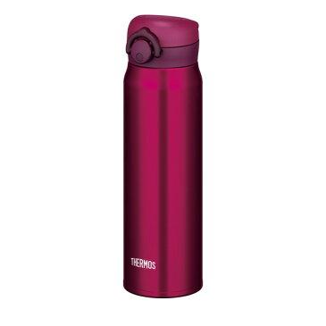 サーモス ステンレスボトル 水筒 0.6L JNR-600 WNR ワインレッド【ポイント10倍】
