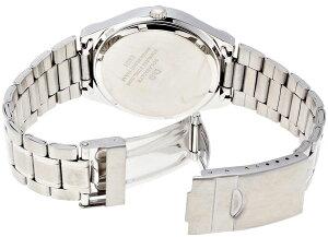 【CITIZEN】シチズンQ&Qソーラー電源メンズ腕時計H010-202SOLARMATE(ソーラーメイト)/1点入り(き)【ポイント10倍】【RCP】