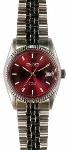 【ROGAR】ローガルメンズ腕時計RO-061M-RB日常生活用防水(日本製)/5点入り(き)【ポイント10倍】【RCP】