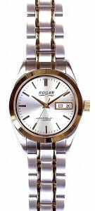 【ROGAR】ローガルメンズ腕時計RO-064MC-B10気圧防水(日本製)/10点入り(き)【ポイント10倍】【RCP】