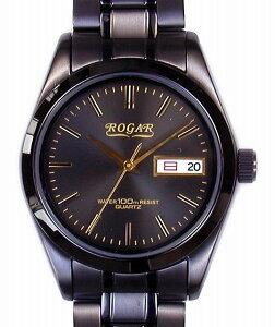 【ROGAR】ローガルメンズ腕時計RO-064MA-S10気圧防水(日本製)/1点入り(き)【ポイント10倍】【RCP】