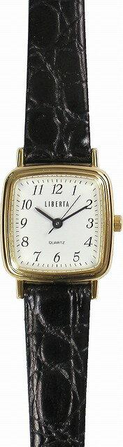 【LIBERTA】リベルタ レディース腕時計 LI-027LS 日常生活用防水(日本製) /1点入り(代引き不可)【ポイント10倍】