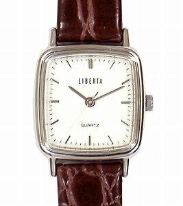 【LIBERTA】リベルタレディース腕時計LI-027LW日常生活用防水(日本製)/10点入り(き)【ポイント10倍】【RCP】