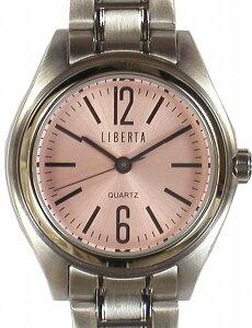 【LIBERTA】リベルタレディース腕時計LI-032L-PB10気圧防水(日本製)/10点入り(き)【ポイント10倍】【RCP】