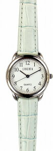 【LIBERTA】リベルタレディース腕時計LI-039LB-04日常生活用防水(日本製)/5点入り(き)【ポイント10倍】【RCP】