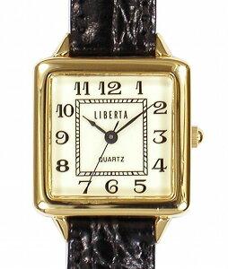 【LIBERTA】リベルタレディース腕時計LI-040LA-01日常生活用防水(日本製)/5点入り(き)【ポイント10倍】【RCP】