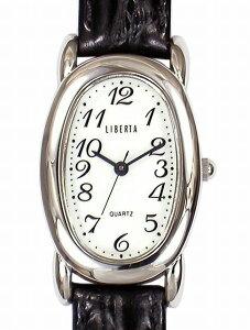 【LIBERTA】リベルタレディース腕時計LI-041LB-01日常生活用防水(日本製)/10点入り(き)【ポイント10倍】【RCP】