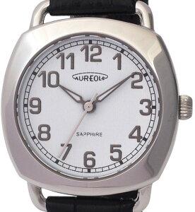 【AUREOLE】オレオールレディース腕時計SW-579L-3アナログ表示日常生活用防水/10点入り(き)【ポイント10倍】【RCP】